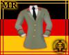 <MR> DDR Army Suit