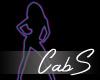 CS PB Club Neon Girl 2