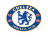 Chelsea crest sticker