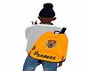 ATL Sabers Bookbag