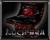 [L] vogue Cuddle Chair