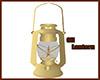 Western Oil Lantern