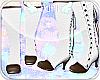[NNN] Mrs.TeaTime Boots