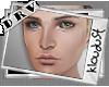 KD^HUE 2TONE HEAD