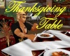 Thanksgiving Animated