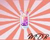 Berry Cream Soda