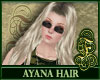 Ayana Blonde