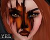 [Yel] ScarlaPumpkin head