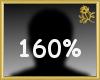 160% Scaler Avatar