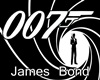 Pack James Bond