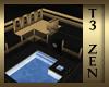 T3 Zen Luxury Exec Home