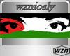 wzn Palestine Eyes