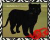 Safari Black Panther