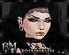 |R| Tamsen Liquid Sin