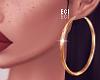 E. Golden Hoop
