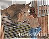 H. Stable Horse V2