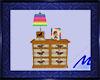 Horse & Rainbow Nite Std