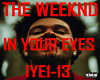 The Weeknd-In Your Eyes