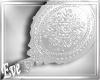 c Vanity Silver Mirror
