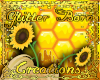 !i! Honey Bee Flowers
