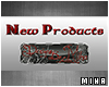 [M] New Products Banner