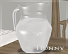 H. Ice Water Pitcher