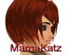 MK Shiny Auburn Angie