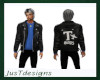 JT Grease Leather M