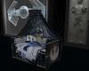 Star Wars Crib
