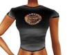 Black harley T-Shirt