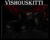 [VK] Vamp Couple Chair