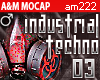 A&M INDUSTRIAL TECHNO 03
