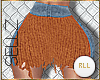 §Mimi Fall Skirt |Spice