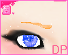 [DP] Cutie Brows Orange
