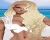 Sweet Blond Summer Hair
