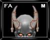 (FA)ChainHornsM Og4