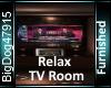 [BD]RelaxTVRoom
