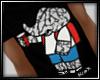 Black Elephant Tee