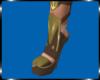 Dana Iclucia Boots