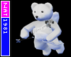 (Nat) Cupid Bear