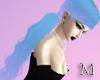 $ Anastasia Blue Pastel