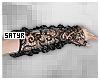 Letinia Lace Arm Warmers