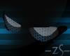 -zs- glasses 1 blue
