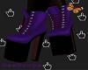-D- Diva Purple