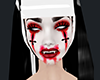 Vampy Nun Headdress