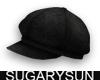 /su/ NEWBOY TWEED BLACK