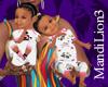 Twin Baby Girl Joy (F)