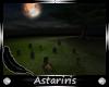 [Ast] Night Graveyard