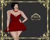 Dress 30 red
