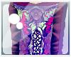 Æ | Wit sweater M/